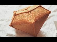 Diamante de goma eva