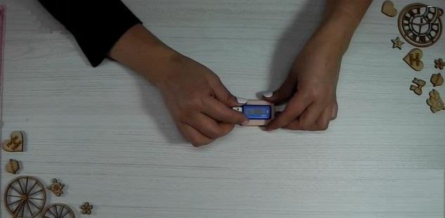 Protectores-de-USB-Libros-goma-eva-encajar-USB