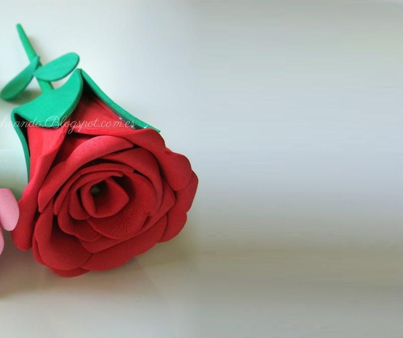 Rosas-de-Goma-Eva-Roja