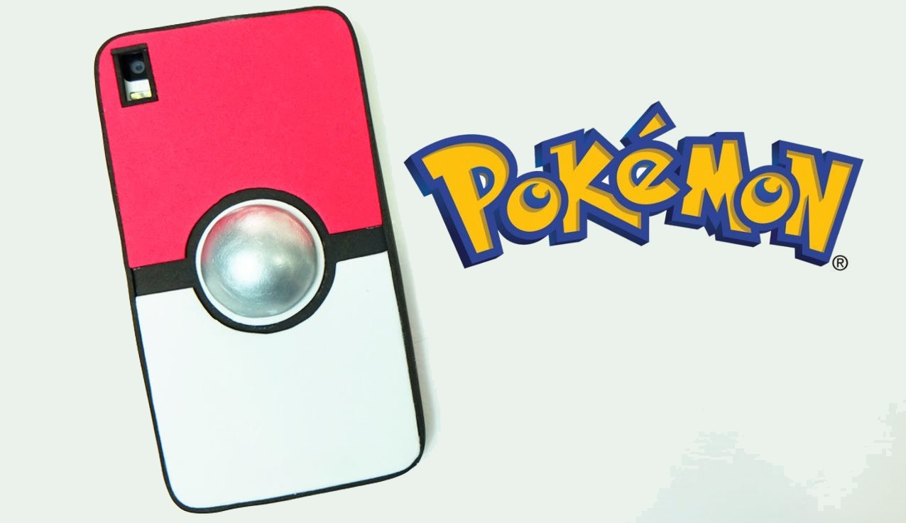 Funda de móvil de Pokémon de Goma Eva