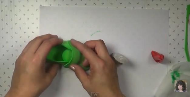 Zapatos de bebe en goma eva 8