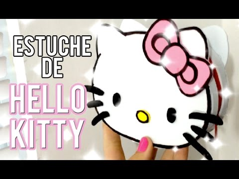 estuche-de-hello-kitty-en-goma-eva