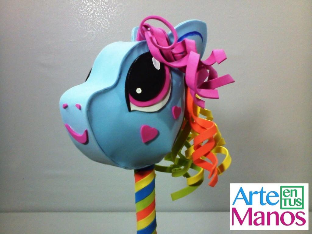poni-de-my-little-pony-en-goma-eva