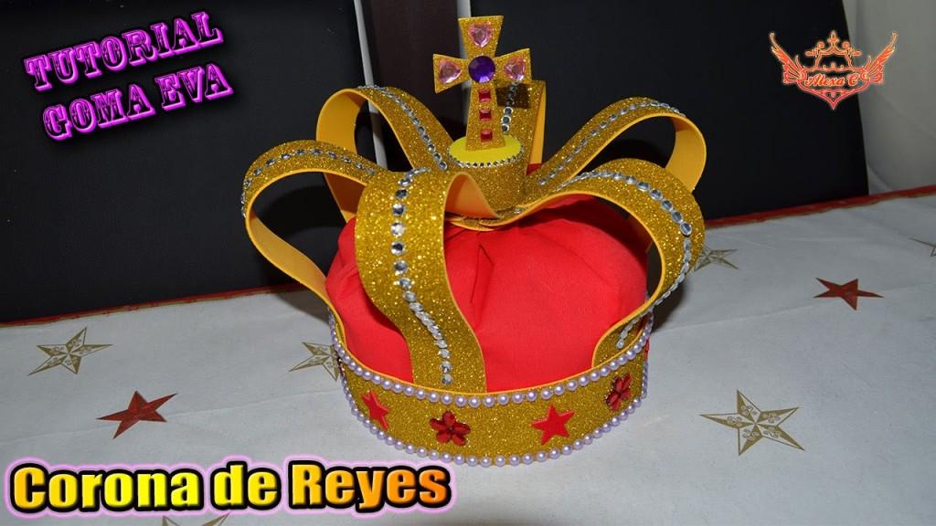 corona-de-reyes-magos-en-goma-eva