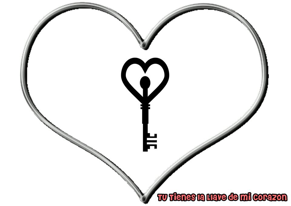 Organizador de goma eva con forma de corazon para San Valentin